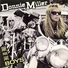 Donnie Miller - One Of The Boys 24HR POST!!