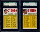 Law of Cards: Mickey Mantle in the Middle of Topps vs. Leaf Lawsuit 7