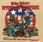 Mother McCree's Uptown Jug Champions (CD) Live At The Top Of The Tangent 1964