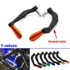 For Aprilia RSV4 FACTORY Guard Protectors Clutch Lever 7 colors Brake Lever