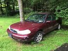2000 Ford Contour  2000 for $400 dollars