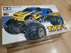 Vintage New Open Box Tamiya 1/10 R/C TXT-1 58280 4x4 Monster Xtreme Truck TXT1