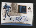 Calvin Johnson Football Cards: Rookie Cards Checklist and Buying Guide 10