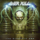 Overkill-The Electric Age (UK IMPORT) CD NEW