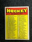 1971-72 O-Pee-Chee Hockey Cards 10