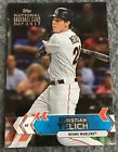 2017 Topps National Baseball Card Day Promo Cards 17