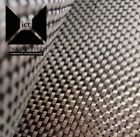 24 Carbon Fiber Fabric Cloth Plain Weave