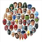 Marvel Super Hero Stickers Decals Sticker Bombing Pack 50 Ships From Florida