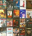 You choose DVD MOVIES 199 each includes case  art Combined Shipping Very Good
