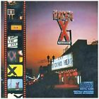 RACER X-SECOND HEAT (UK IMPORT) CD NEW