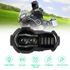 LED Headlight Headlamp for BMW R1200GS 2004-12 R1200GS Adv 2005-2013 OIL COOLED