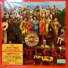 THE BEATLES Sgt Pepper's Lonely Hearts Club Band 50th Anniversary Sampler
