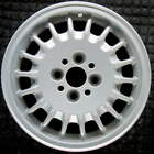 BMW 325e Painted 14 inch OEM Wheel 1984 1991