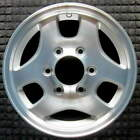 Mazda B2600 Machined 15 inch OEM Wheel 1990 1993