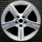 Pontiac Vibe Machined 17 inch OEM Wheel 2009 2010