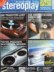STEREOPLAY 7/05,LOGAN SUMMIT gegen B&W N 801 D,JBL PROJECT K2,PV 1,NAIM N SUB,