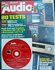 AUDIO 5/99,JBL 250 TI JUBELEE,T+A TAL 140,LEVINSON 336,ACCUPHASE C 290 V,ARCUS A