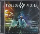HOLLOW HAZE - Between wild landscapes and deep blue seas(New 2019 Frontiers cd)