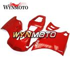 Red Body Frames for Ducati 748 916 996 998 96 97 98 99 00 01 02 Biposto Cowlings