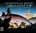 Uriah Heep: Acoustically Driven (UK IMPORT) CD NEW