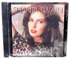 Shania Twain - Once Over CD 1989 GFS Records Prod By Paul Sabu NEW Free Shipping