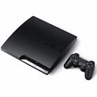 Sony Playstation 3 PS3 Console 120GB Game Console