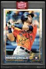 2015 Topps Archives Signature Series Baseball Cards 21