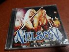 NELSON - Perfect Storm - After The Rain World Tour 1991 CD 2010 Frontiers SEALED