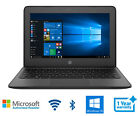 HP Chromebook 14 Laptop Intel 14 GHz 4 Memory 16 SSD Bluetooth Wifi HDMI Webcam
