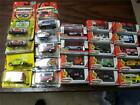 Collectible Matchbox Cars-Your Choice of 8-NOS-Fixed Shipping