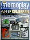 STEREOPLAY 6/14,WILSON AUDIO ELECTRA,CAYIN CS 300,CANTON AM 5,AUDI RESEARCH CD 6