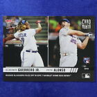 2019 Topps Now Card of the Month Baseball Cards 20