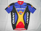 Campagnolo Giant Racing Vintage Maglia Camiseta Jersey Shirt Trikot