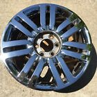 20 INCH LINCOLN MARK LT NAVIGATOR CHROME 2006 2014 OEM GENUINE WHEEL RIM 3651
