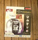 BRAUN TASSIMO TA 1400 COFFEE ON DEMAND COFFEE MAKER HOT BEVERAGE SYSTEM NEW