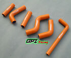 FOR KTM 400/450/525 EXC RACING 2002-2006  Silicone Radiator Hose
