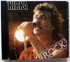 KIRKA R.o.c.k CD Near-MINT 1986 Finland HARD ROCK Rare DIO Rainbow