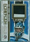 2014 ITG Draft Prospects Hockey Clear Rookie Redemption Set Announced 15
