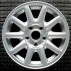 Audi 100 Other 15 inch OEM Wheel 1992 1998 4A0601165B7ZC 4A0601025BZ7P