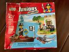 LEGO Juniors 10679 Pirate Treasure Hunt - Brand New with damaged box