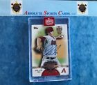 2020 Topps Archives Signature Series Active Player Edition Baseball Cards 17