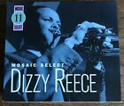 Mosaic Select 11: Dizzy Reece (3 CD Box Set)