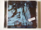 Cd Elixir The Son Of Odin 2001 Limited Edition No. 1St Nwobhm