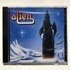 Alien 1000 Limited No Remorse Edition 1St. Jim Jidhed Vo Digital Remaster