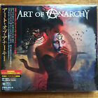 8 Off First Edition Limited Poster Included Art Of Anarchy