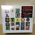 Limited 1000 Pieces Wildhearts Wild Hearts Ginger Solo Best Ten Domestic