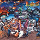 Used Cd The Hellacopters Herracopters Air Raid Serenades 2006 Best Album Sweden