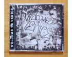 Venice Hardcore Punk Va-Welcome To 4 Cd Suicidal Tendencies Beowulf Los Cycos
