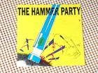 Big Black Hammer Party Lungs Bulldozer Racer-X Touch And Go