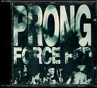 Prong Force Fed 2 Btks 1987 Cd Thrash